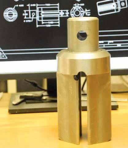 Engineering and Fabrication image